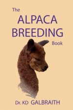 Alpaca Breeding Book
