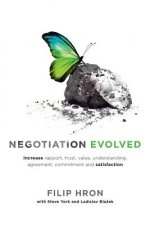 Negotiation Evolved