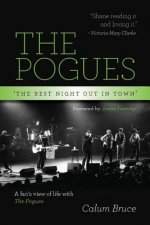 Pogues - 'The best night out in town'