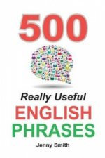 500 Really Useful English Phrases
