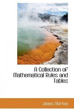 Collection of Mathematical Rules and Tables