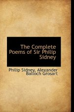 Complete Poems of Sir Philip Sidney