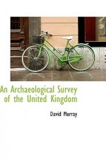 Archaeological Survey of the United Kingdom