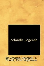 Icelandic Legends