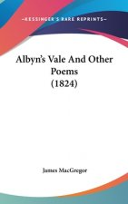 Albyn's Vale And Other Poems (1824)