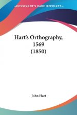 Hart's Orthography, 1569 (1850)