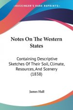 Notes On The Western States