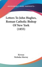 Letters To John Hughes, Roman Catholic Bishop Of New York (1855)