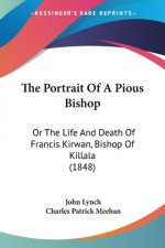 Portrait Of A Pious Bishop