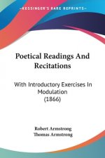 Poetical Readings And Recitations