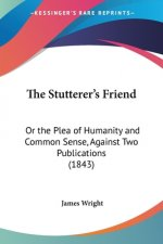 Stutterer's Friend