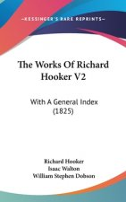 Works Of Richard Hooker V2