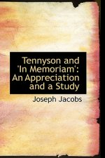Tennyson and 'in Memoriam'
