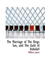 Marriage of the Kings Son, and the Guilt of Unbelief