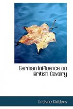 German Influence on British Cavalry