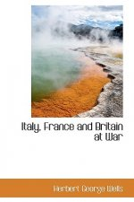Italy, France and Britain at War