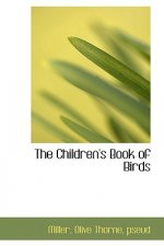 Children's Book of Birds