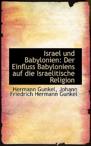 Israel Und Babylonien