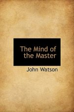 Mind of the Master