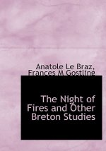 Night of Fires and Other Breton Studies