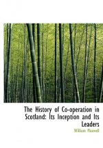 History of Co-Operation in Scotland