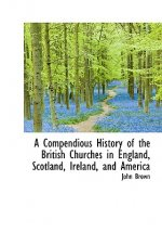 Compendious History of the British Churches in England, Scotland, Ireland, and America