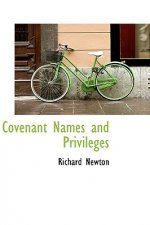 Covenant Names and Privileges