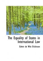 Equality of States in International Law