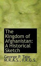 Kingdom of Afghanistan