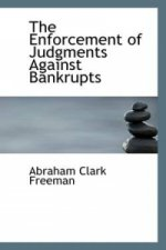 Enforcement of Judgments Against Bankrupts