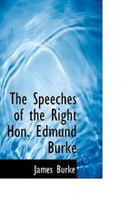 Speeches of the Right Hon. Edmund Burke