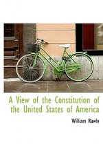 View of the Constitution of the United States of America