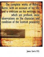 Complete Works of Robert Burns