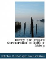 Charge to the Clergy and Churchwardens of the Diocese of Salisbury