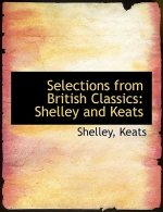 Selections from British Classics