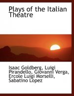 Plays of the Italian Theatre