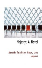 Majesty; A Novel