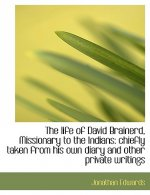 Life of David Brainerd, Missionary to the Indians