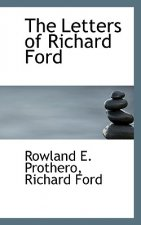 Letters of Richard Ford