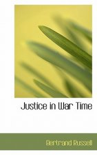 Justice in War Time
