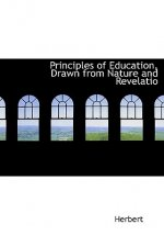 Principles of Education, Drawn from Nature and Revelatio