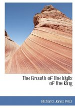 Growth of the Idylls of the King