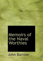 Memoirs of the Naval Worthies