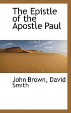 Epistle of the Apostle Paul