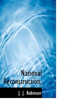 National Reconstruction.