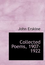 Collected Poems, 1907-1922