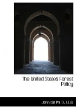 United States Forest Policy