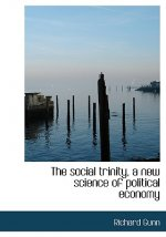 Social Trinity, a New Science of Political Economy
