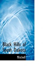 Black Hills of South Dakota