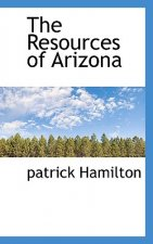 Resources of Arizona